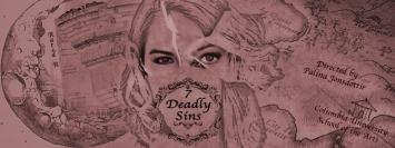 7 Deadly Sins - banner