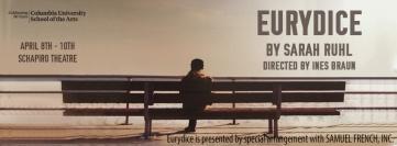 Eurydice - banner