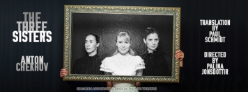 The Three Sisters - banner