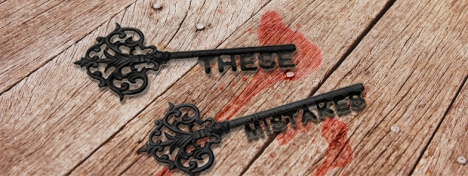 These Mistakes - banner